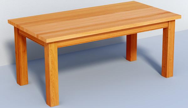 Houten Tafel Behandelen : Houten tafel modern ecosia